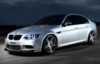BMW E90 Wallpaper 31 1920x1080 340x220
