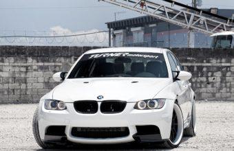 BMW E90 Wallpaper 33 2048x1536 340x220