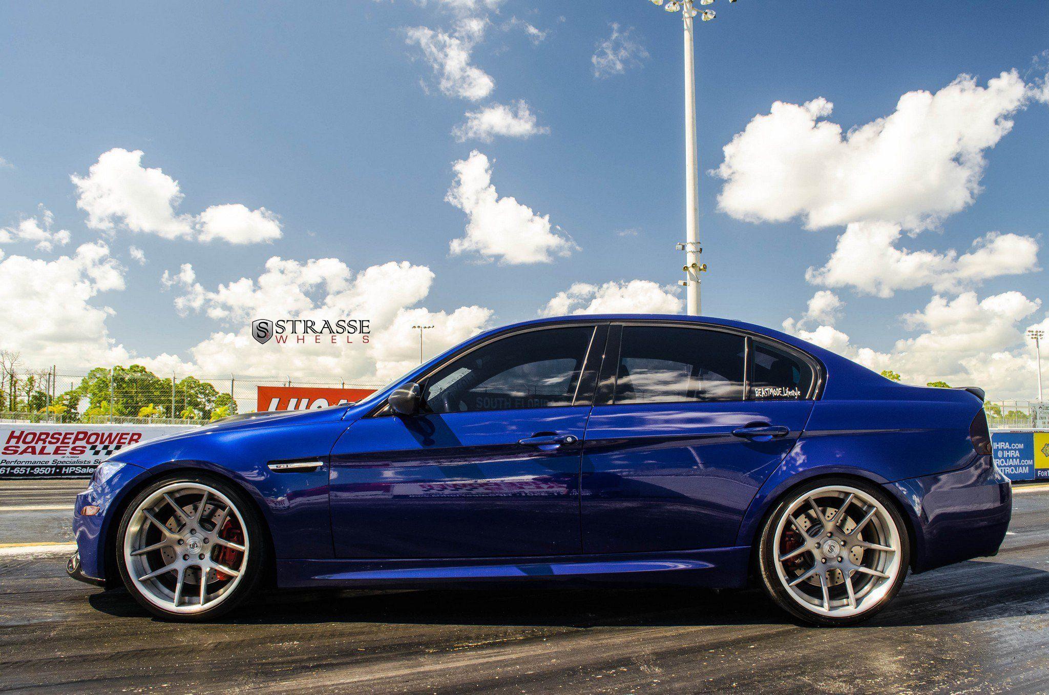 BMW E90 Wallpaper 35 - [2048x1356]