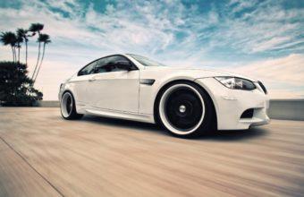 BMW M3 Wallpaper 01 2560x1600 340x220