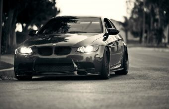BMW M3 Wallpaper 02 800x500 340x220