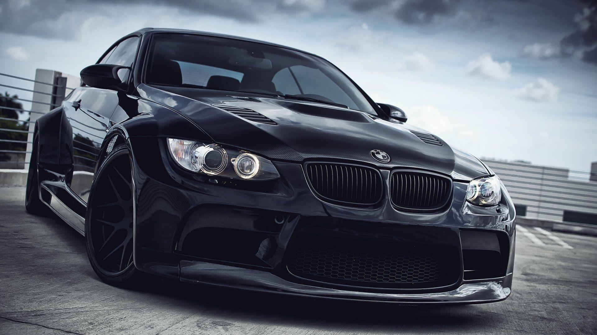 BMW M3 Wallpaper 04