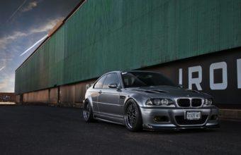 BMW M3 Wallpaper 05 2560x1600 340x220
