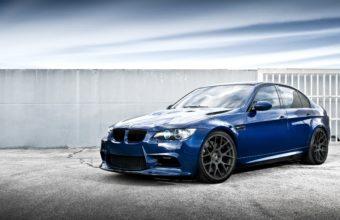 BMW M3 Wallpaper 06 2560x1600 340x220