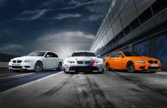 BMW M3 Wallpaper 08 1920x1200 340x220