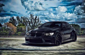 BMW M3 Wallpaper 09 1920x1200 340x220