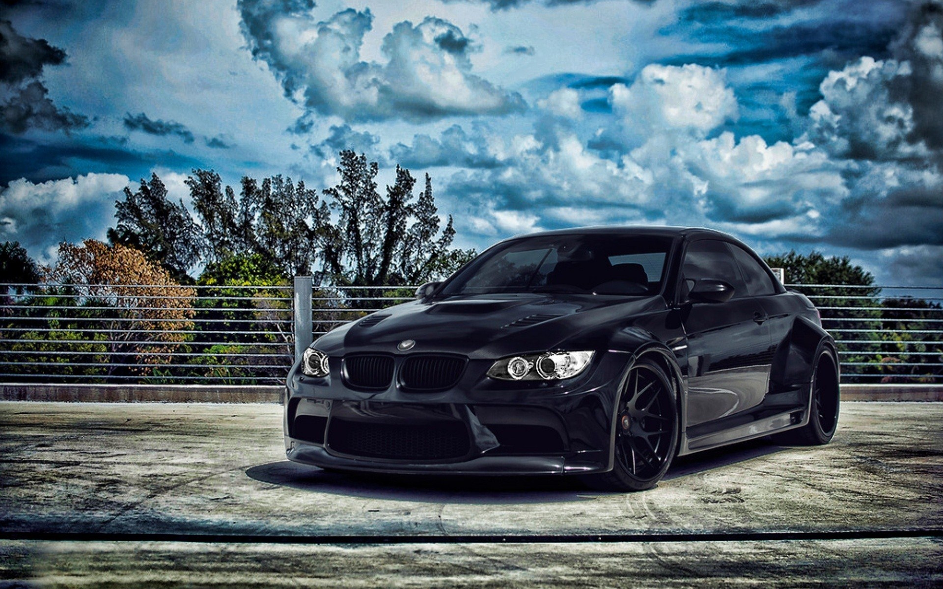 bmw m3 wallpaper 09 - [1920x1200]