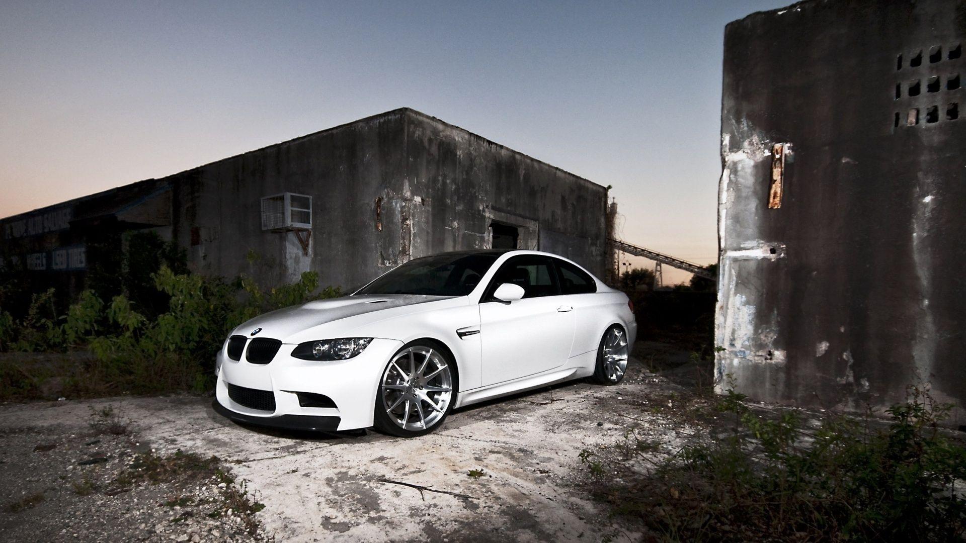 BMW M3 Wallpaper 10 - 1920x1080