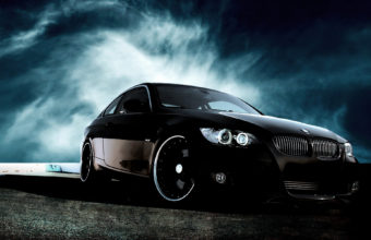 BMW M3 Wallpaper 13 1920x1200 340x220