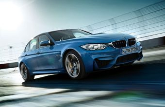 BMW M3 Wallpaper 14 1920x1200 340x220