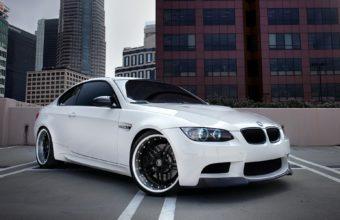 BMW M3 Wallpaper 16 1920x1200 340x220