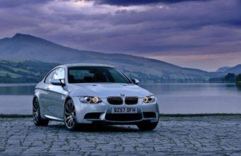BMW M3 Wallpaper 18 1280x814 340x220