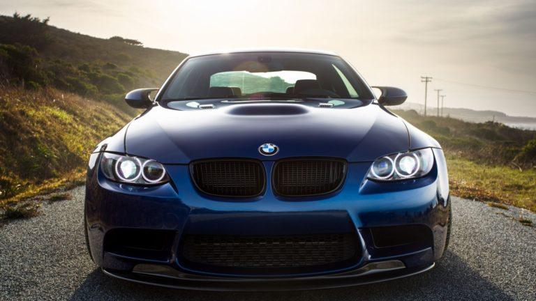 BMW M3 Wallpaper 19 1920x1080 768x432