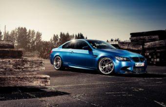 BMW M3 Wallpaper 20 1680x1050 340x220