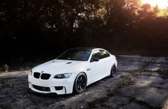 BMW M3 Wallpaper 21 1920x1080 340x220