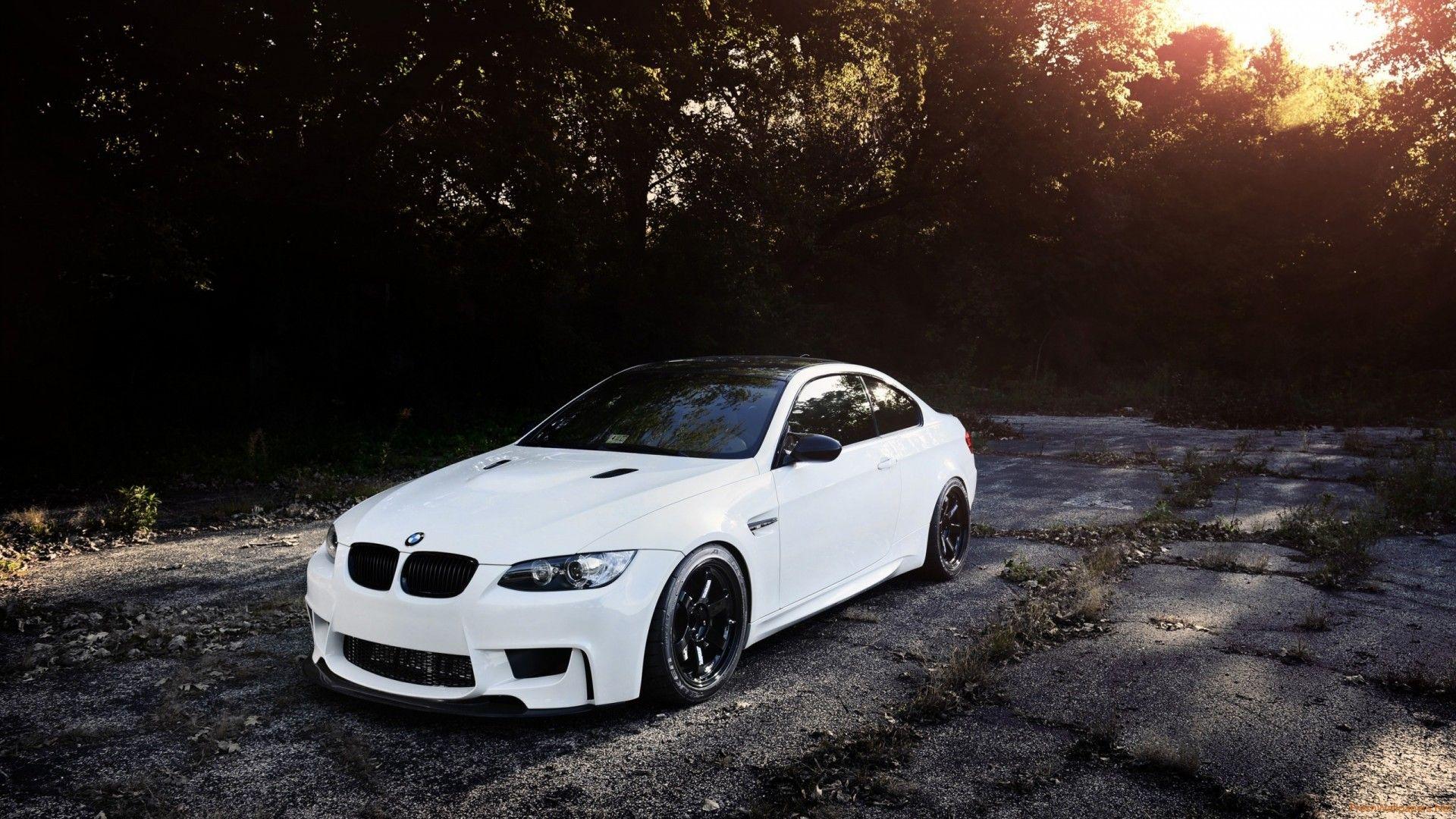 BMW M3 Wallpaper 21