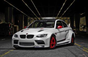 BMW M3 Wallpaper 22 1600x900 340x220