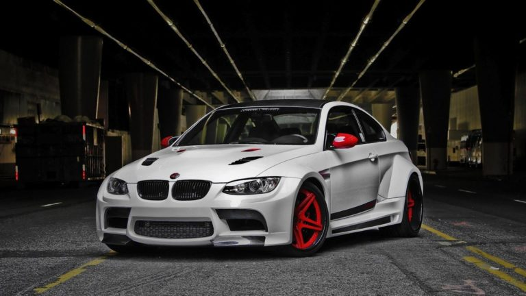 BMW M3 Wallpaper 22 1600x900 768x432