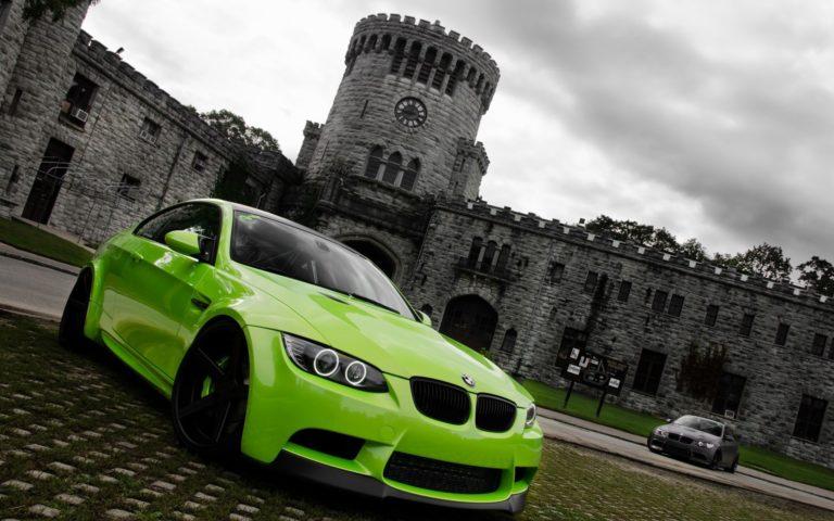 BMW M3 Wallpaper 24 1920x1200 768x480