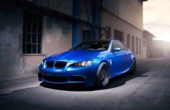 BMW M3 Wallpaper 25 1920x1080 340x220