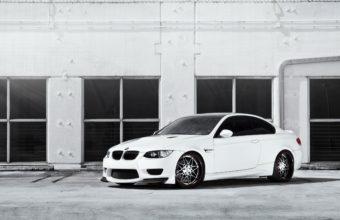 BMW M3 Wallpaper 27 2560x1600 340x220