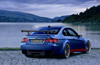 BMW M3 Wallpaper 28 800x552 340x220