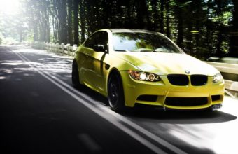 BMW M3 Wallpapers