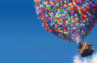Balloon Wallpaper 03 1920x1200 340x220