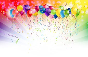Balloon Wallpaper 04 1920x1200 340x220
