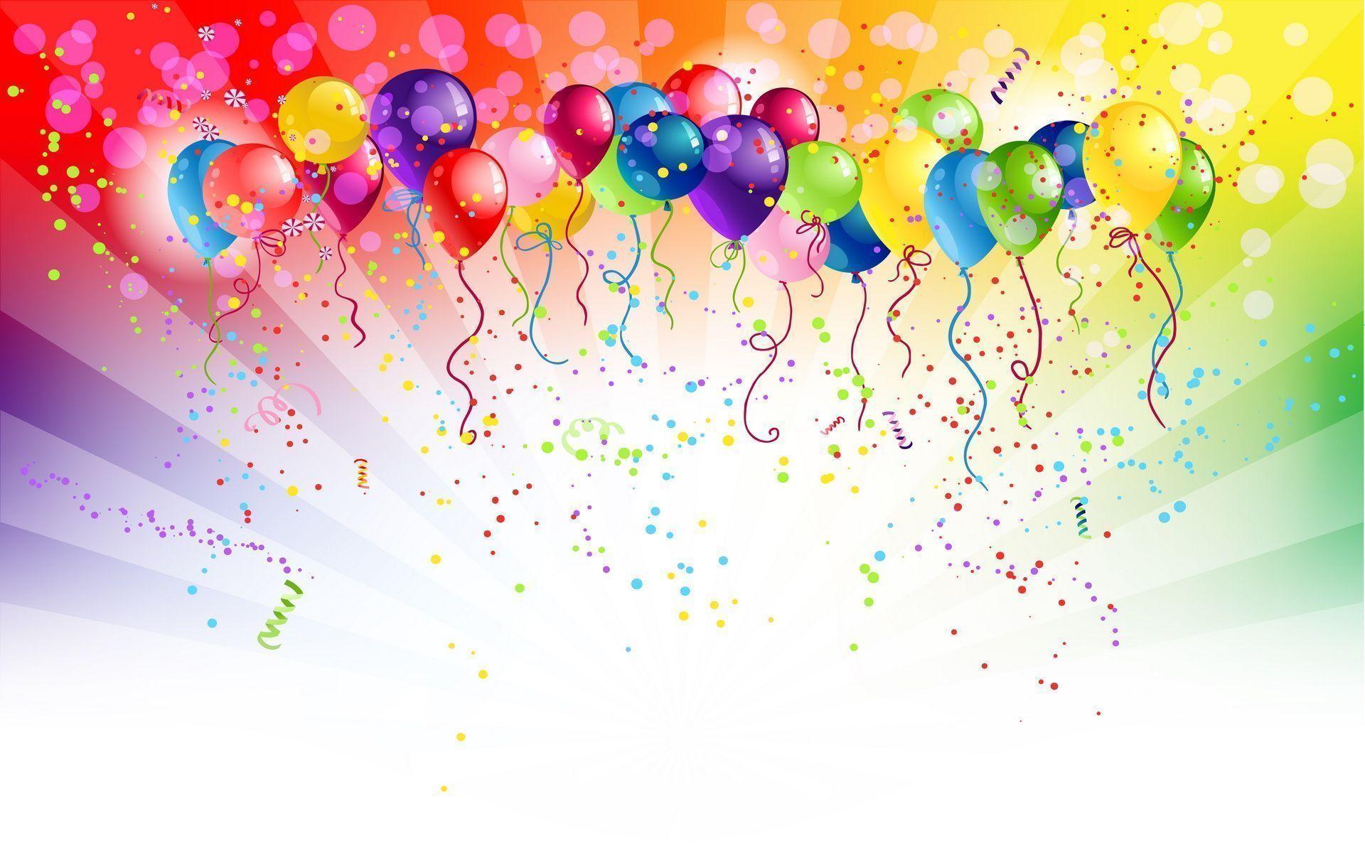 Balloon Wallpaper 04