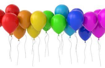 Balloon Wallpaper 06 1920x1080 340x220