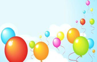 Balloon Wallpaper 07 1280x1024 340x220