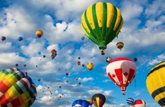 Balloon Wallpaper 10 1680x945 340x220