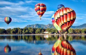 Balloon Wallpaper 12 1280x800 340x220