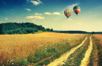 Balloon Wallpaper 17 1600x1200 340x220