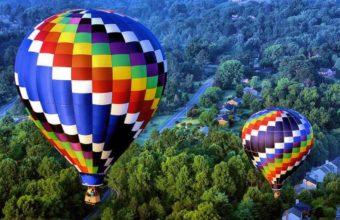 Balloon Wallpaper 20 1280x852 340x220