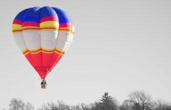 Balloon Wallpaper 25 2560x1600 340x220