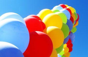 Balloon Wallpaper 26 1024x768 340x220