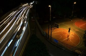 Basketball Court Wallpaper 08 990x742 340x220