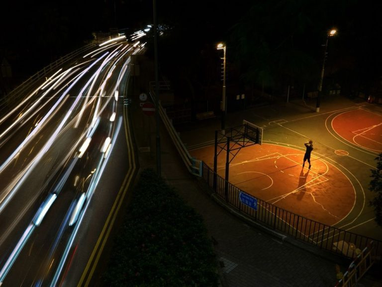 Basketball Court Wallpaper 08 990x742 768x576