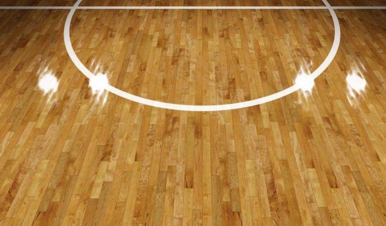 Basketball Court Wallpaper 15 1024x600 768x450