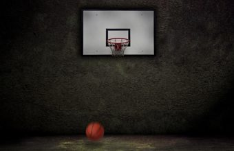 Basketball Court Wallpaper 24 1920x1080 340x220