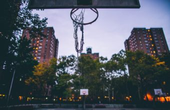 Basketball Court Wallpaper 29 1600x1066 340x220