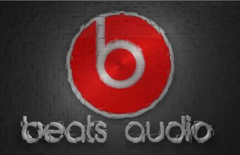 Beats Audio Wallpaper 04 1280x720 340x220