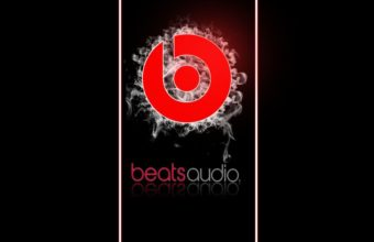 Beats Audio Wallpaper 07 1024x600 340x220