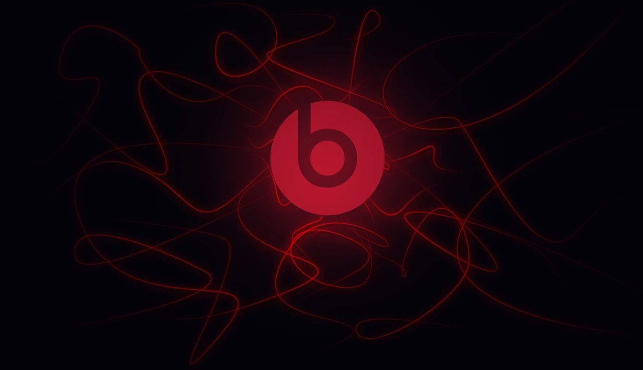 Beats audio wallpaper 09 1280x736 - Audio wallpaper ...