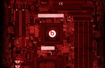 Beats Audio Wallpaper 18 1024x1024 340x220