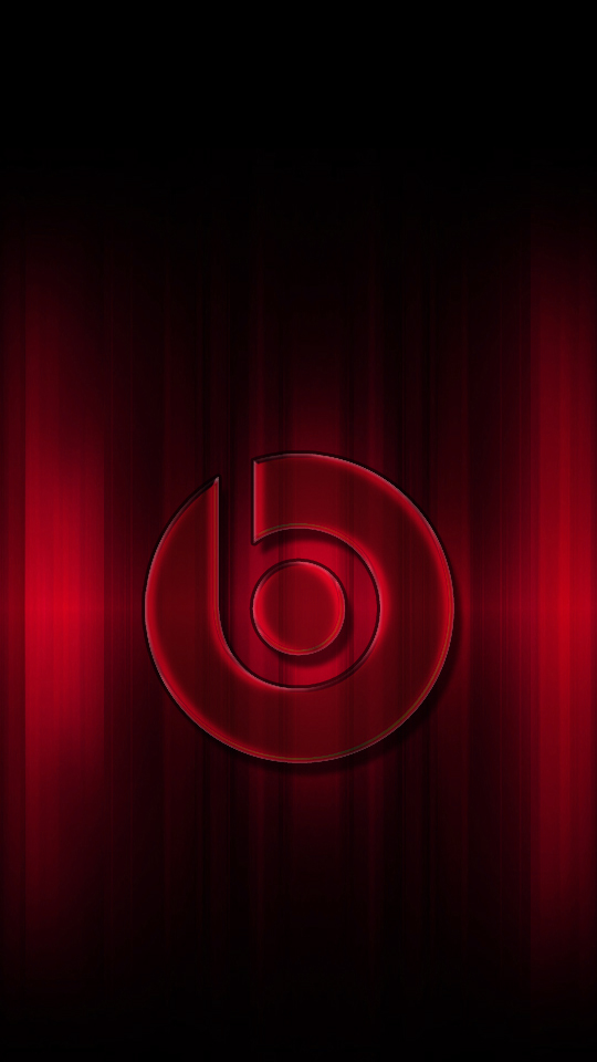 Beats Audio Wallpaper 25 540x960