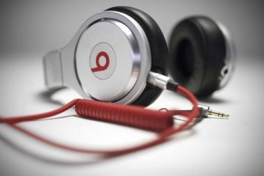 Beats Audio Wallpapers