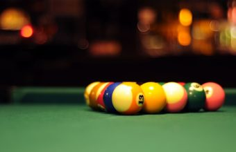 Billiards Wallpaper 01 1920x1080 340x220